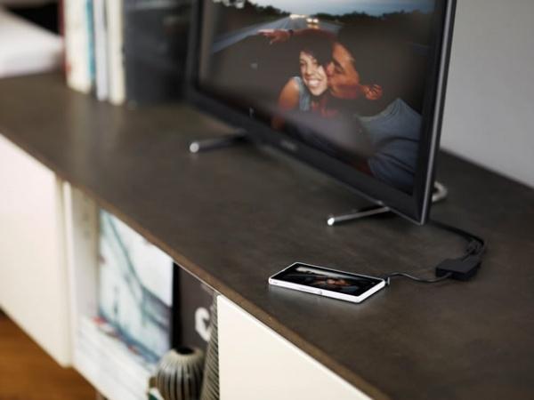 SONY XPERIA Z1 MICRO USB TO HDMI MOBILE