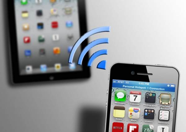 Tethering: Everything you need to know