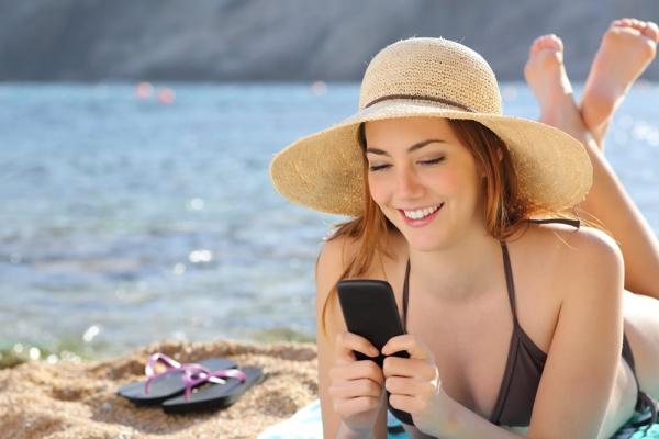 Best network for roaming