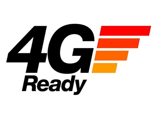 4G ready on Three