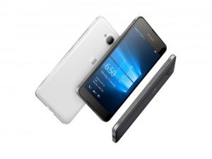 Microsoft Lumia 650 release date, price and specification