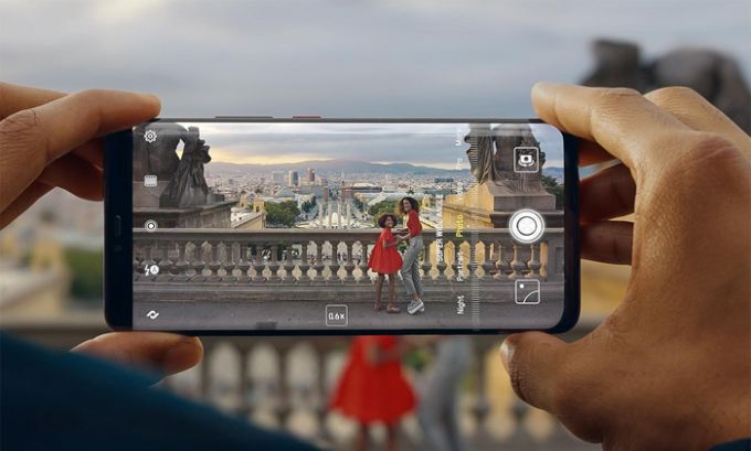 Best camera phones on the market in 2019