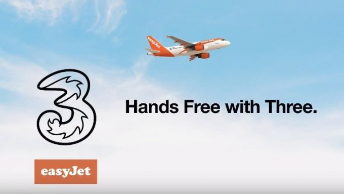Three Easyjet Travel Upgrades