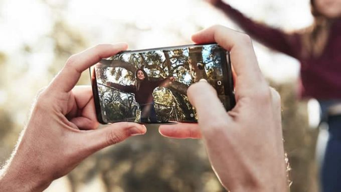 Best phones for Snapchatters