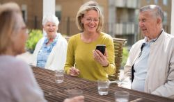 The best phones for the elderly: six great options