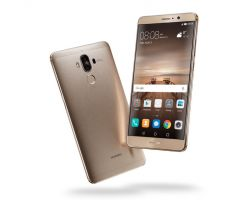 Huawei Mate 9 is a big new arrival on Three