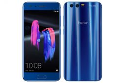 Honor 9 on sale with Three Get 6 months half price