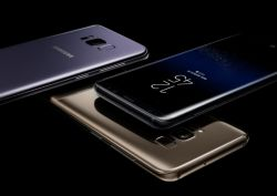 5 great new features of the Galaxy S8