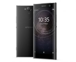Sony Xperia XA2 has a high-end camera at a mid-range price