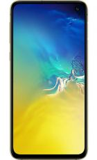 Samsung Galaxy S10e 128GB Canary Yellow